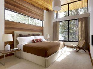 Master Bed Size Design 7