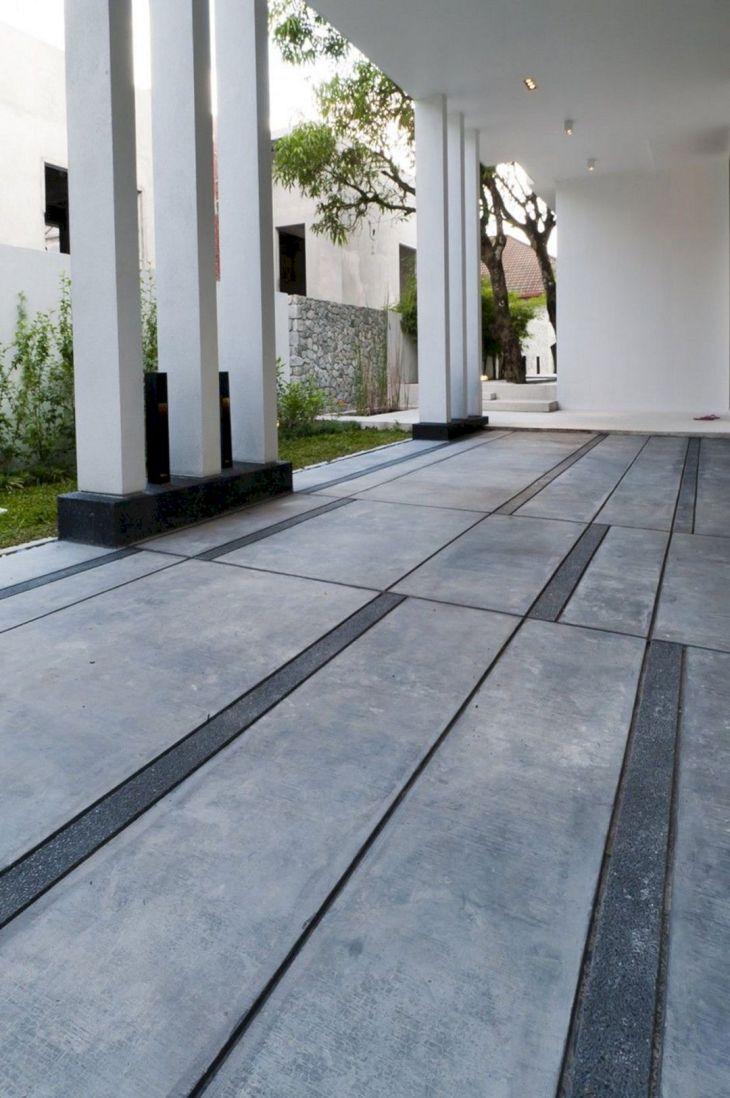 Modern Paving Stone Design 28