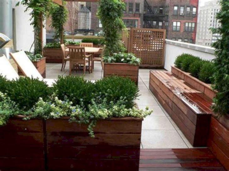 Rooftop Garden Ideas 3
