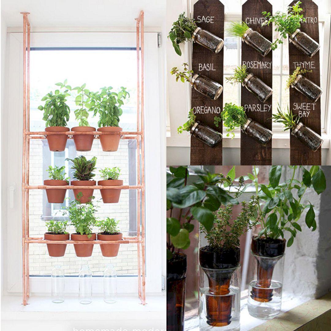 DIY Indoor Herb Garden 30