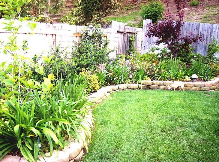 Easy Garden Design Ideas 10
