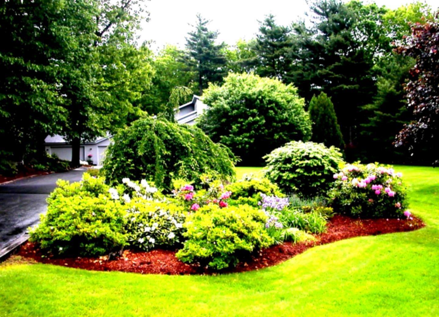 Easy Garden Design Ideas 3