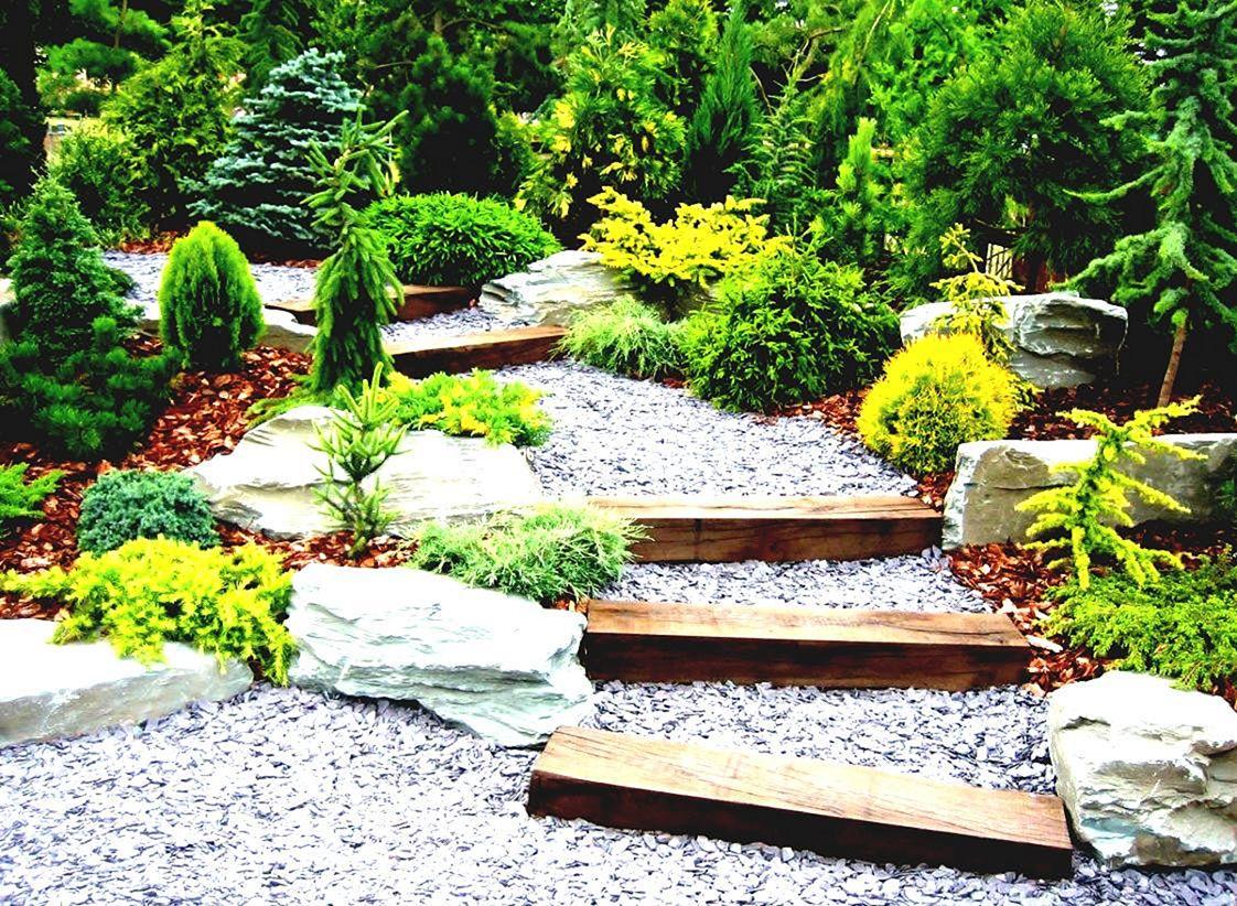 Easy Garden Design Ideas 4