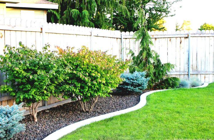 Easy Garden Design Ideas 9