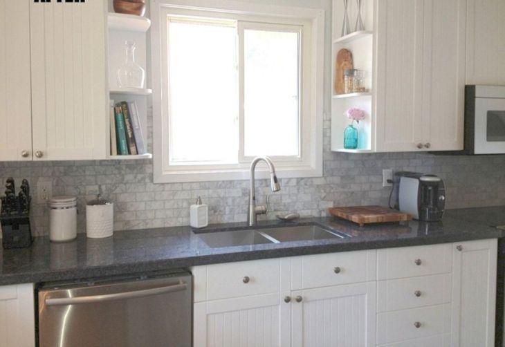 Grey Kitchen Design Ideas 11