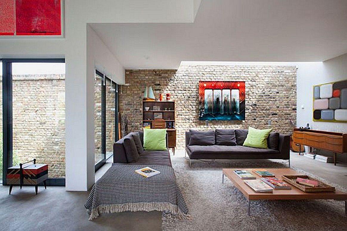 Modern Home Interior Design 3
