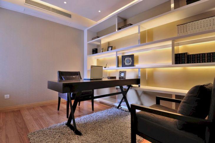 Modern Home Office Ideas 3