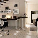 Modern Home Office Ideas 30