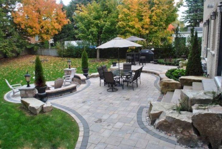 Outdoor Patio Ideas 13