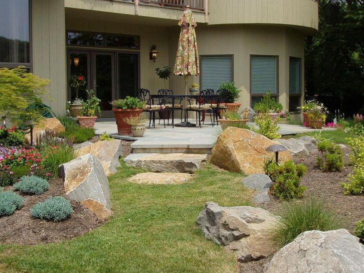 Outdoor Patio Ideas 16