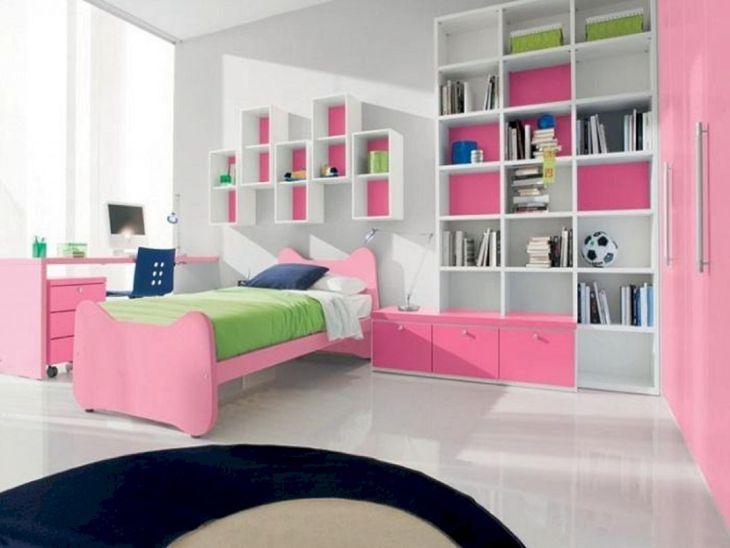 Teen Bedroom Decoration 18