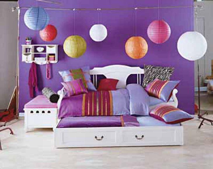 Teen Bedroom Decoration 19