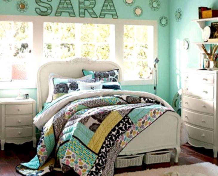 Teen Bedroom Decoration 4