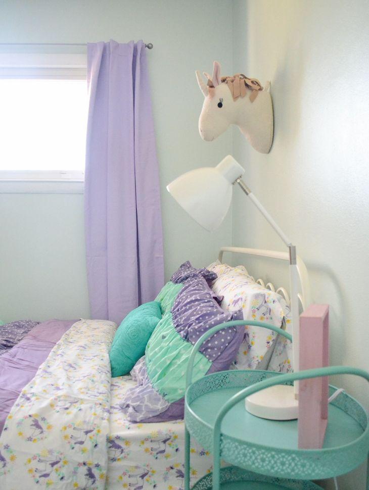 Unicorn Bedroom Ideas 12