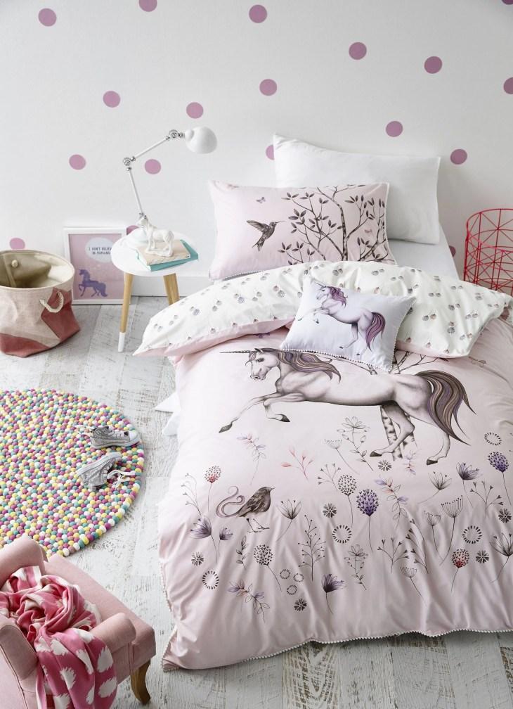 Unicorn Bedroom Ideas 17