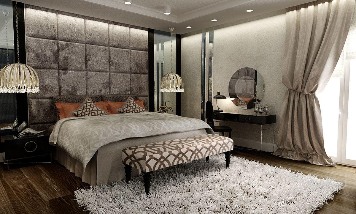 Unique Bedding Design 15