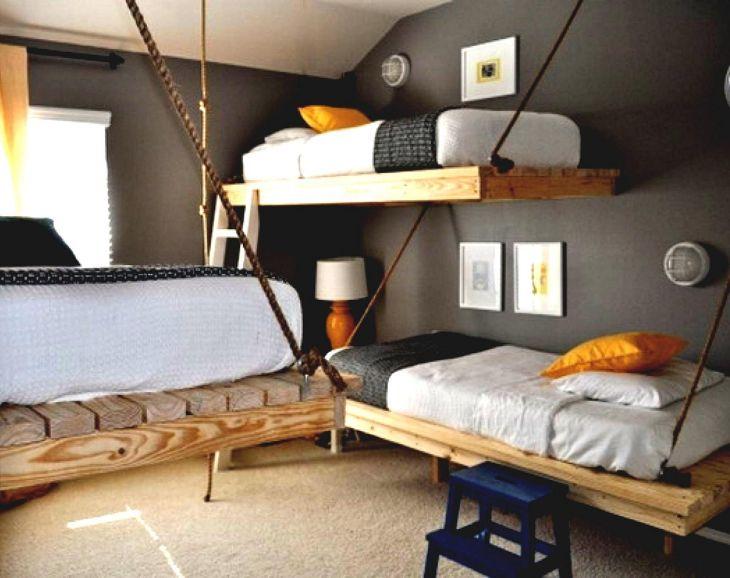 Unique Bedding Design 29