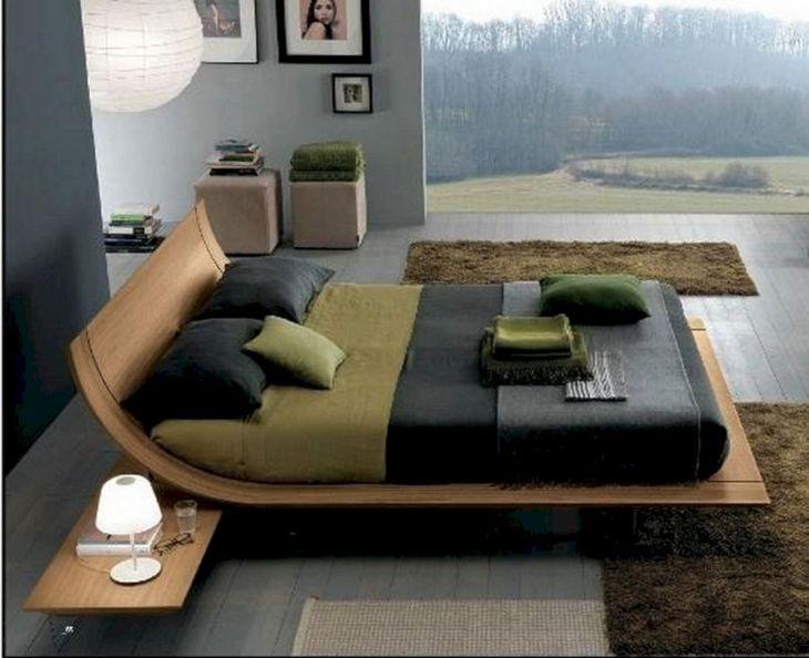Unique Bedding Design 6