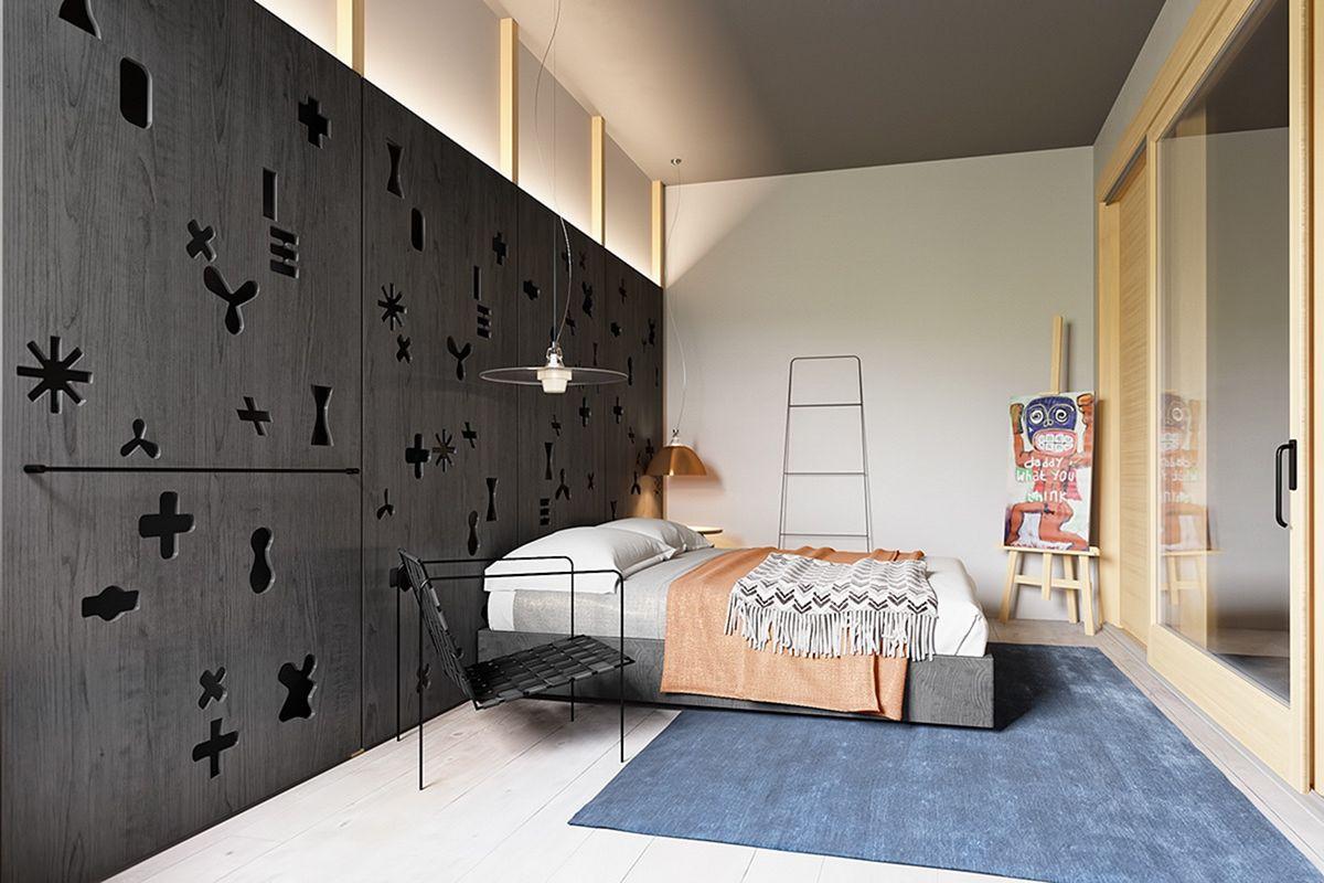 Unique Bedding Design 8