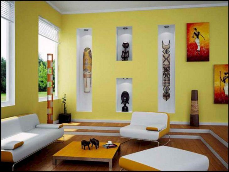 Yellow Home Decor Ideas 3