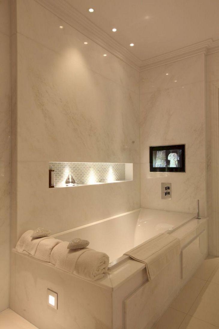 Bathroom Lighting Design Ideas 19