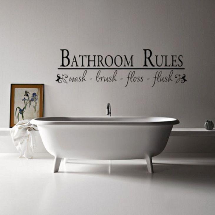 Bathroom Wall Design Ideas 10
