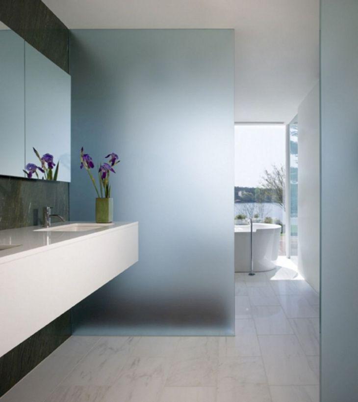 Bathroom Wall Design Ideas 14