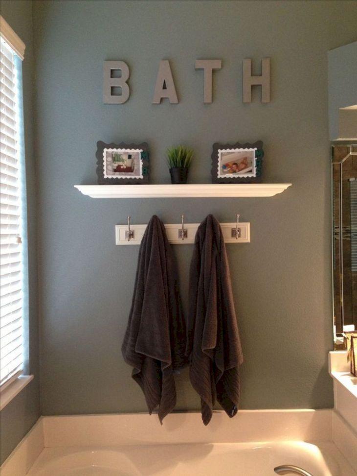 Bathroom Wall Design Ideas 19