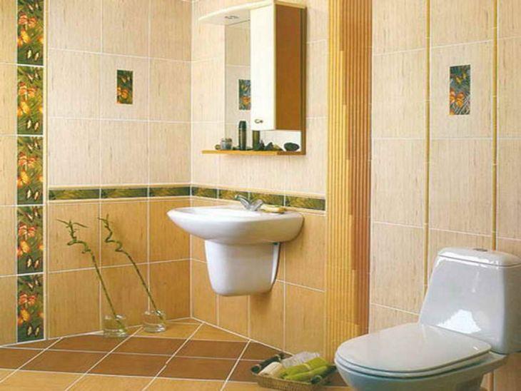 Bathroom Wall Design Ideas 22