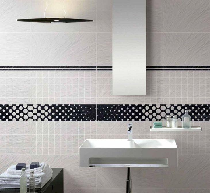 Bathroom Wall Design Ideas 25