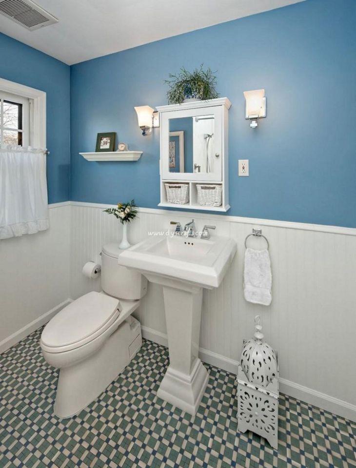 Bathroom Wall Design Ideas 3