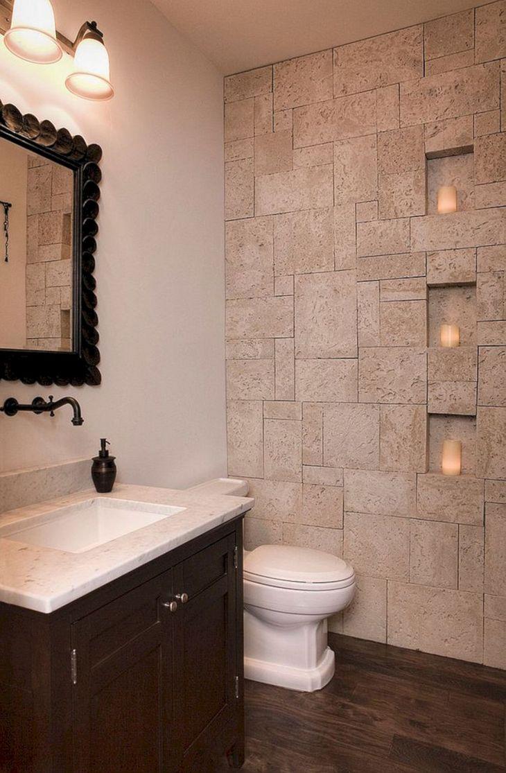 Bathroom Wall Design Ideas 4