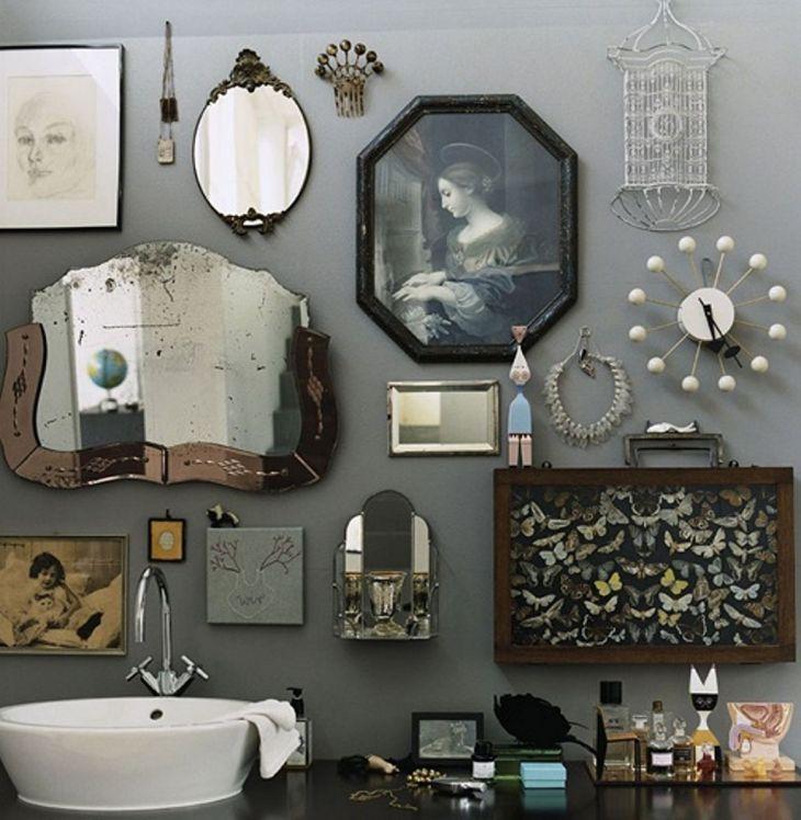 Bathroom Wall Design Ideas 8
