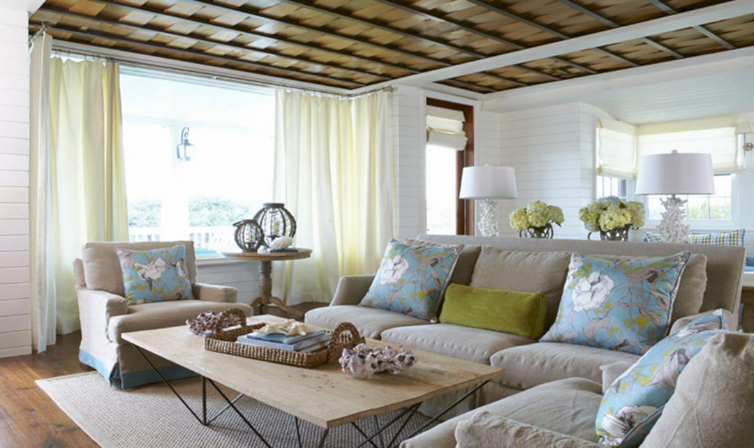 Beach Cottage Interior Design For Amazing Home inspiration 21