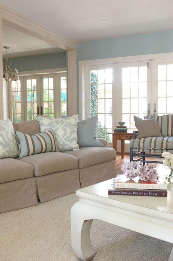 Beach Cottage Interior Design For Amazing Home inspiration 25