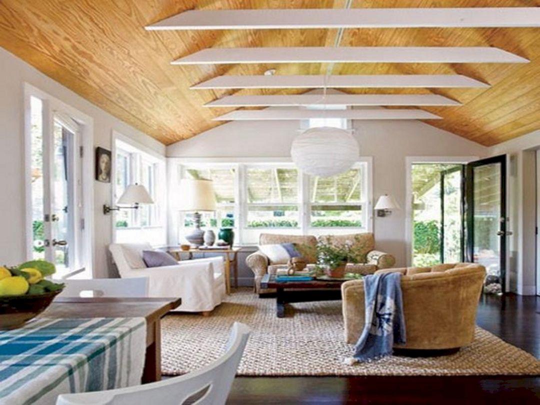 Beach Cottage Interior Design For Amazing Home inspiration 7