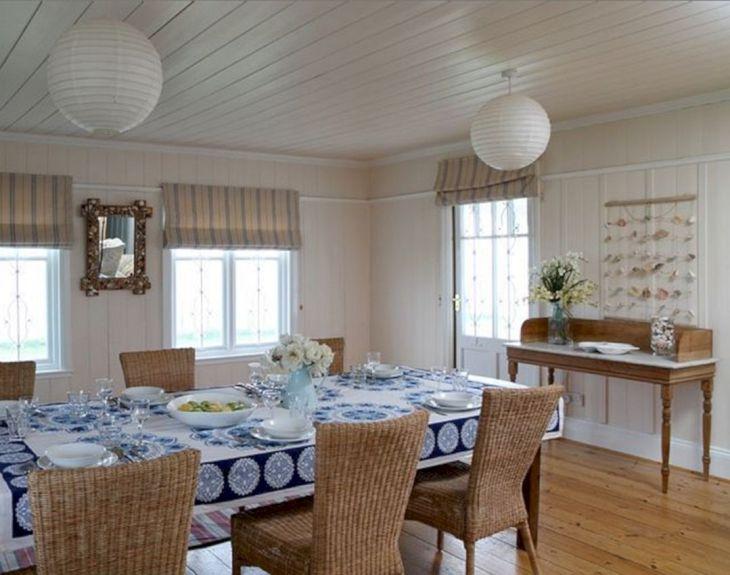 Beach Cottage Interior Design For Amazing Home inspiration 8