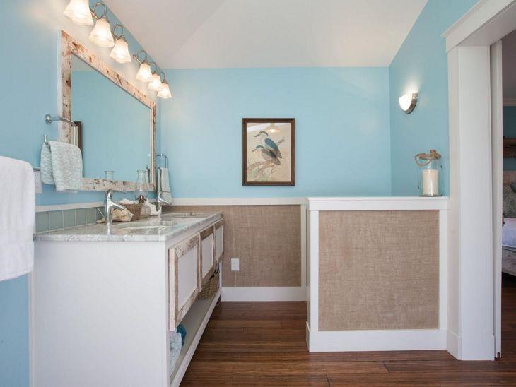 Best DIY Master Bathroom Ideas Remodel On a Budget 13