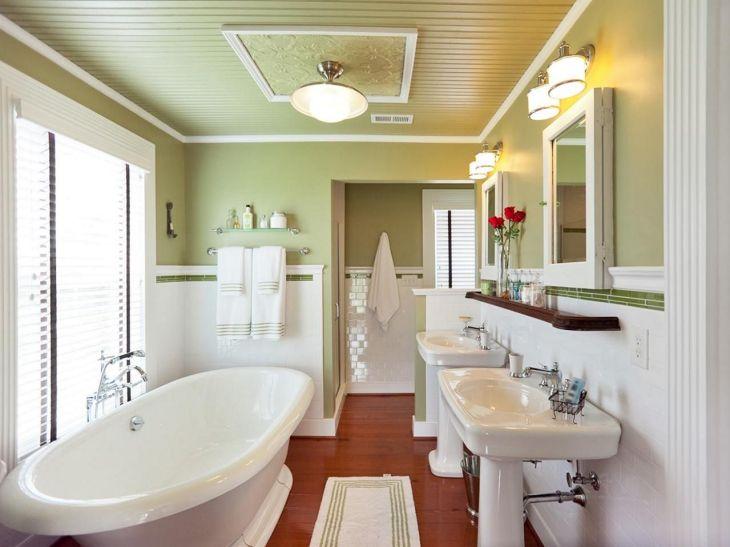 Best DIY Master Bathroom Ideas Remodel On a Budget 16