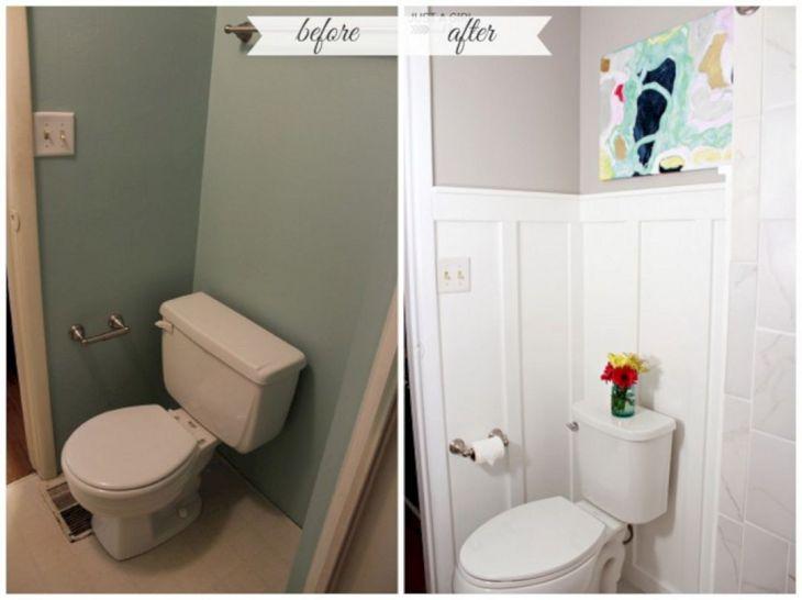 Best DIY Master Bathroom Ideas Remodel On a Budget 3