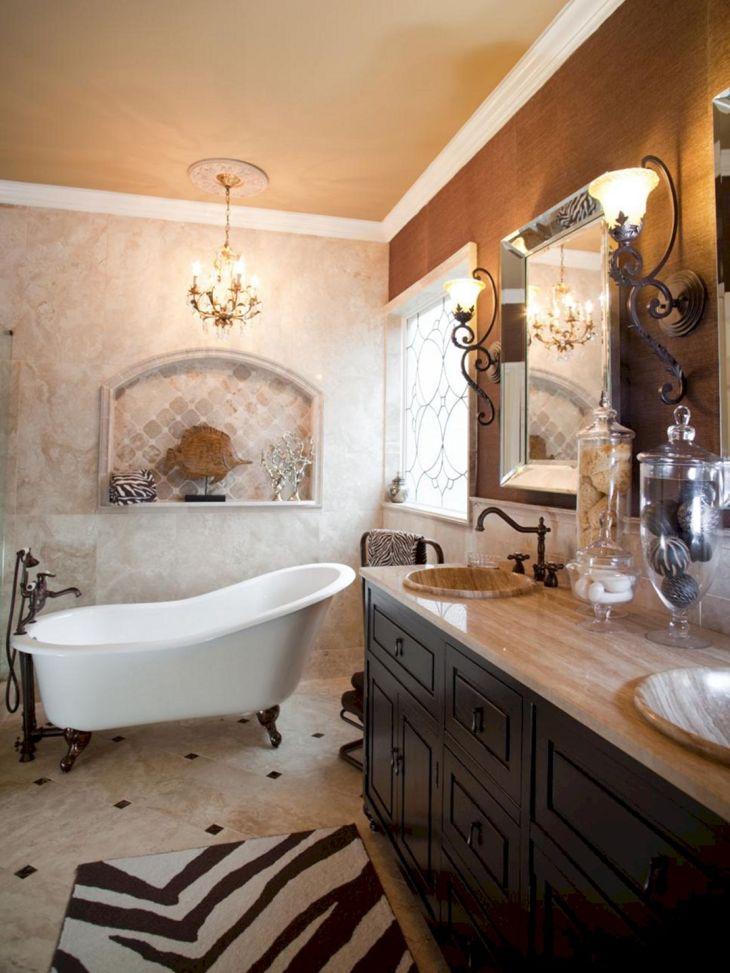 Best DIY Master Bathroom Ideas Remodel On a Budget 4