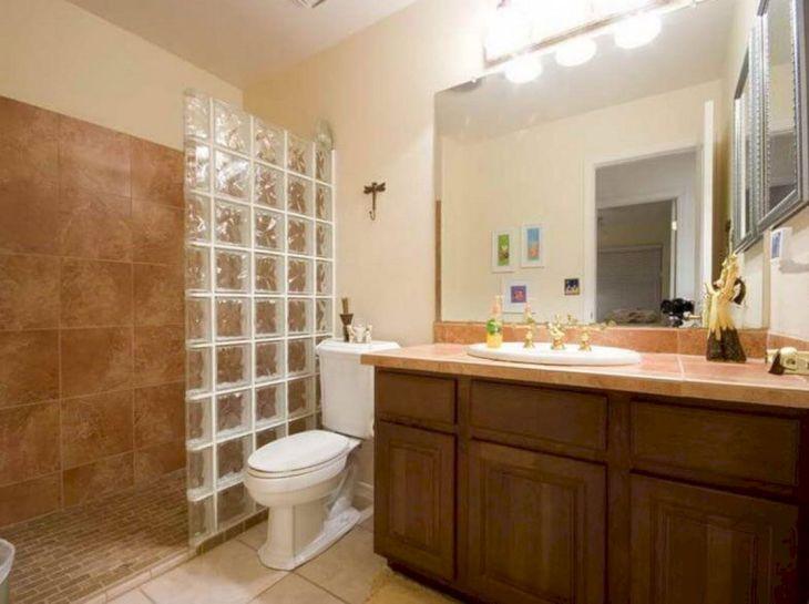 Best DIY Master Bathroom Ideas Remodel On a Budget 6