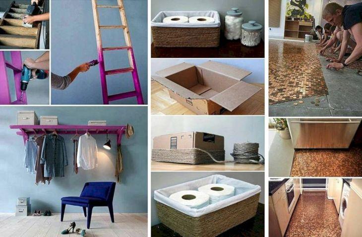 DIY Projects Interior Design 24
