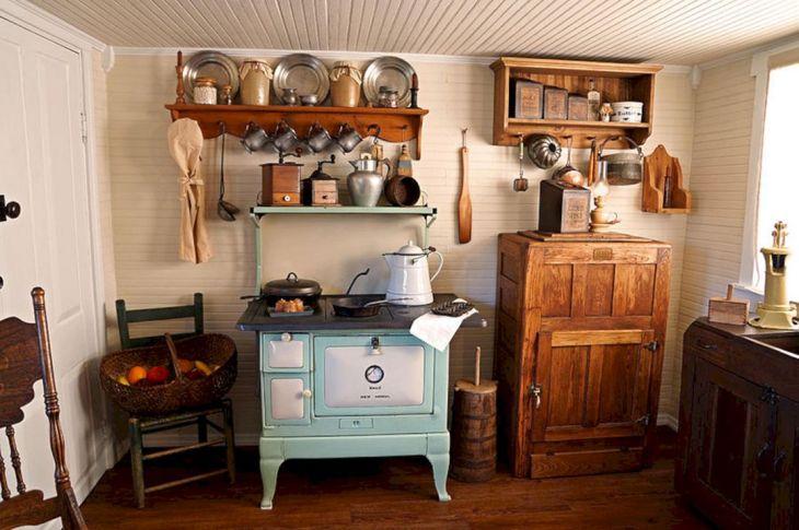 Farmhouse Kitchen Design Ideas 12