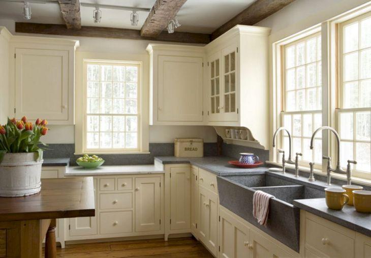 Farmhouse Kitchen Design Ideas 18