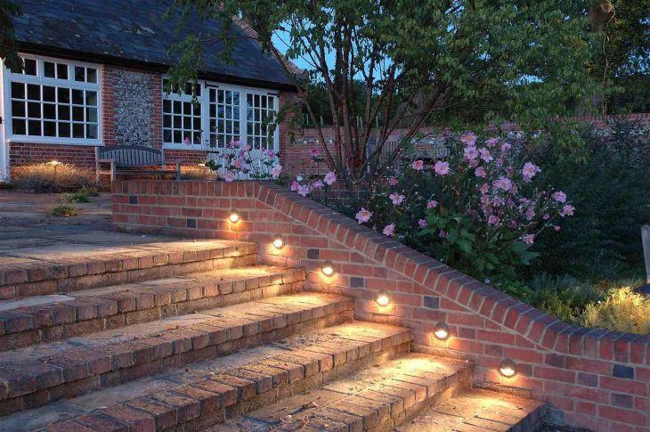 Inspirational Garden Lighting Design 21