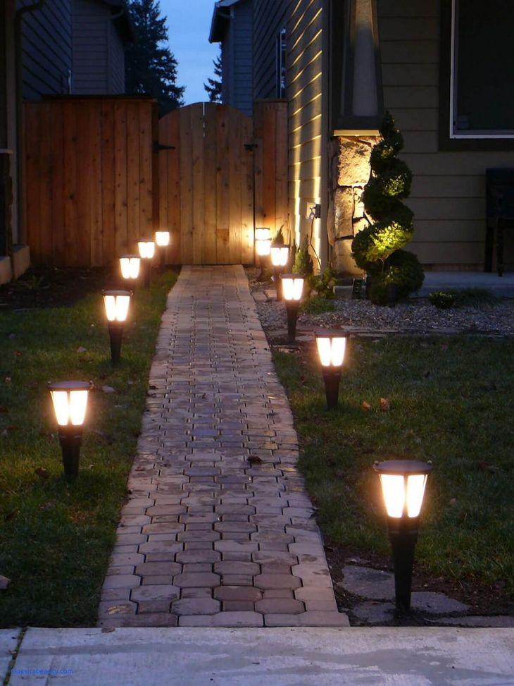Inspirational Garden Lighting Design 40