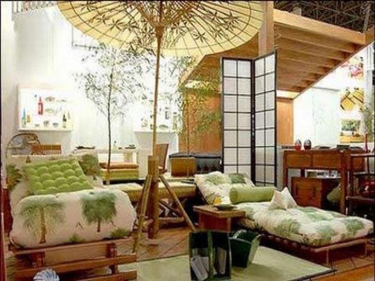 Japanese Home Decor Design 17
