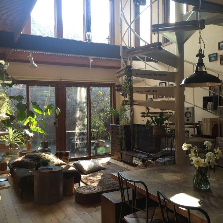 Japanese Home Decor Design 25