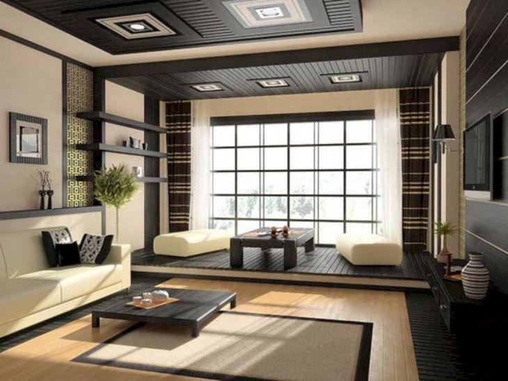 Japanese Home Decor Design 31
